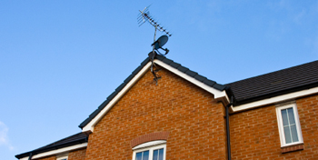 Rugby Aerials - Digital, TV, Satellite and Sky Services, Midlands
